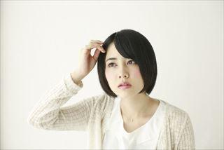 日本人の頭髪について